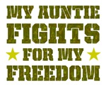 My Auntie Fights For Freedom