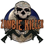 Tactical zombie killer
