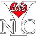 Love New York designs