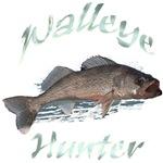 Walleye Hunter