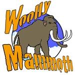 Woolly mammoth 2