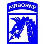 Army - 18th AIRBORNE