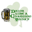 Drink Like A Champion Today