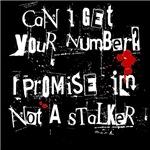 I'm not a Stalker (dark)