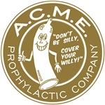 A.C.M.E. (Brown)