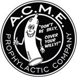 A.C.M.E. (Black)