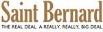 Saint Bernard big deal