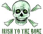 Irish to the bone