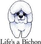 Life's a Bichon