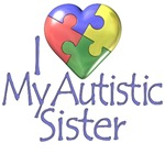 My Autistic Sister