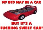 Grandma's Boy - My Bed May Be A Car