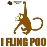 I Fling Poo