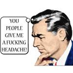Fucking Headache