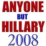 Anyone But Hillary 2008