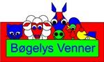 Bøgelys Venner - Boegely's Friends - Merchandise