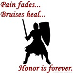 Honor is Forever