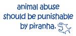 Punishable by Piranha
