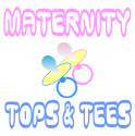 MATERNITY Tops & T-Shirts & Gifts