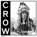 CROW INDIAN CHIEF T-SHIRTS AND GIFTS
