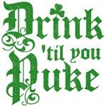 Drink Until You Puke