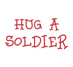 Support our Troops-Hug a Soldier Gifts