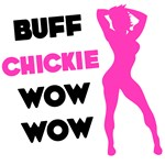 Buff Chickie...