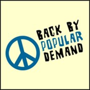 Peace - Back by Popular Demand.