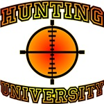 Hunting University