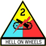 Army Hell On Wheels