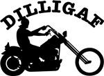 DILLIGAF w Chopper Rider