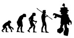 Robot Evolution Go Back