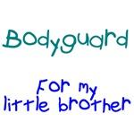 Bodyguard Little Brother