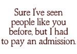 Seen People Like You