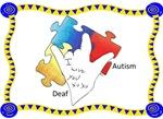 Deaf Autism Collection