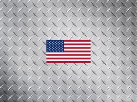 Patriotic Underwear for US Females