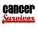 Cancer Survivor Shirts & Gifts