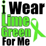 I Wear Lime Green For Me