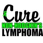 Cure Non-Hodgkin's Lymphoma T-Shirts & Gifts