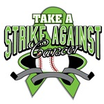Take a Strike Non-Hodgkin's Lymphoma Shirts