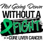 Not Going Down - Liver Cancer