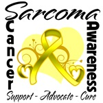 Sarcoma Awareness