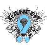 Grunge Prostate Cancer