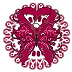 Multiple Myeloma Butterfly Shirts and Gifts