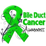 Bile Duct Cancer Awareness Shirts
