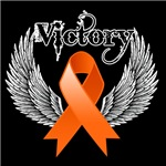 Victory Kidney Cancer Shirts