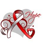 Hope Oral Cancer Awareness Shirts