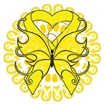 Ewing Sarcoma Butterfly Shirts, Apparel and Gifts