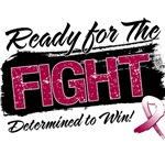 Ready For The Battle Head Neck Cancer Shirts