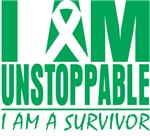 Unstoppable Liver Cancer Shirts and Gifts