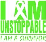 Unstoppable Non-Hodgkins Lymphoma Shirts and Gifts